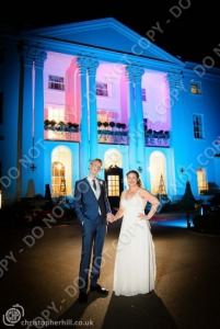 Marilena and Niek wedding