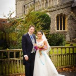 Wedding photographer Beaconsfield