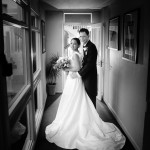 Wedding photographer Colston Hall