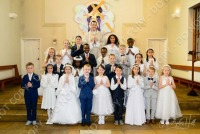 Holy Communion 2019 Wk1 PM