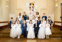 Holy Communion 2019 Wk2
