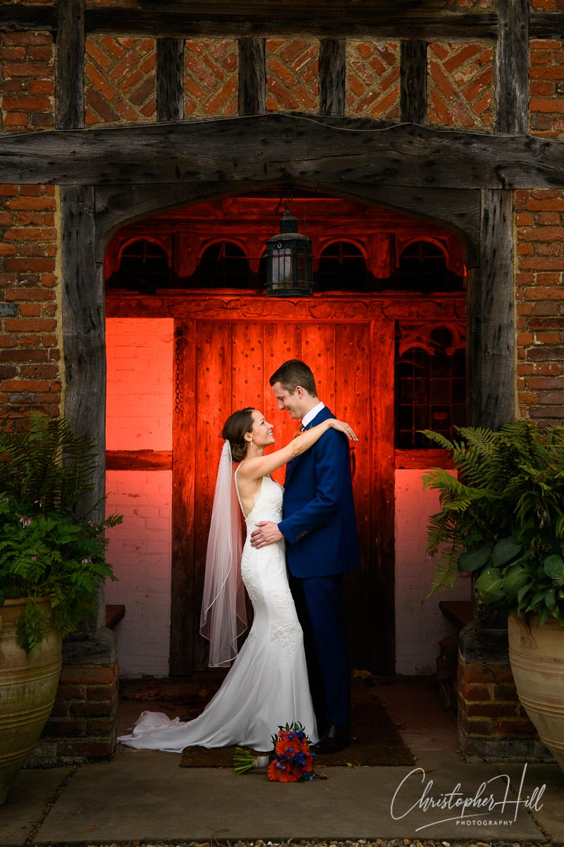 dorney court wedding