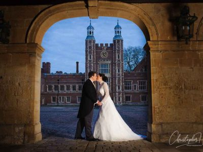 eton college wedding